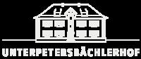 Unterpetersbächlerhof Ferienwohnungen